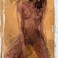 Faceless Girl by Steve K