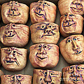 Faces by Art Block Collections