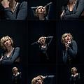 Facial Expression by Ralf Kaiser