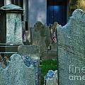 Faded Memorial by Joseph Perno