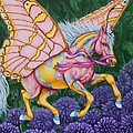 Faery Horse Hope by Beth Clark-McDonal
