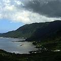 Fagaloa Bay by David and Mandy