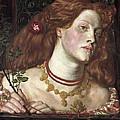Fair Rosamund  by Philip Ralley
