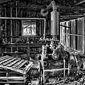Fairbanks Morse Diesel by Dan Sabin
