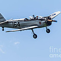 Fairchild Pt-23 by Jerry Fornarotto