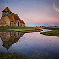 Fairfield Church by Nick Coombs