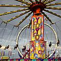 Fairground Fun 4 by Bob Christopher