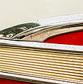 Fairlane Detail by Jon Woodhams