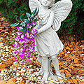 Fairy by Aimee L Maher ALM GALLERY