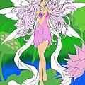 Fairy by Delya Devine