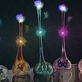 Fairy Dust by Michael Rucker