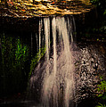 Fairy Falls by Loriental Photography