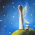 Fairy Maker By Shawna Erback by Shawna Erback