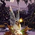 Fairy Princess by Garry Walton