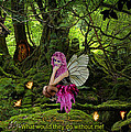 Fairy Princess by Robert Marquiss