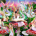 Fairy Story by Garry Walton