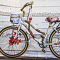 Fairy Tale Bike Flying Machine by Ben and Raisa Gertsberg