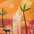Fairytale Village by Lutz Baar