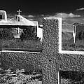 Faith - New Mexico  by Ovidiu Moise