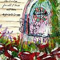 Faith by Tina Tieman