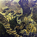 Falcon by Fallon Franzen