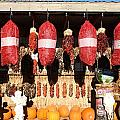 Fall Chilli Market by Joseph Schofield