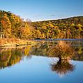 Fall Colors by Mihai Andritoiu