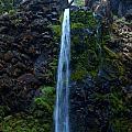 Fall Creek Falls II by Teri Schuster