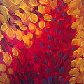 Fall Flurry by Holly Carmichael