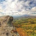 Fall From The Blowing Rock by Chris Berrier