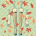 Fall In Love by Freshinkstain