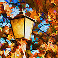 Fall In The Air by Shannon Story