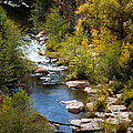 Fall In The Mountains by Deb Halloran