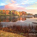 Fall In Traverse City  by J S