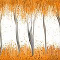 Fall by Kume Bryant