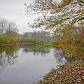 Fall River Park by MTBobbins Photography