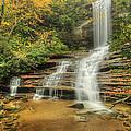 Fall Water by Doug McPherson