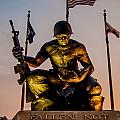 Fallen Soldier 2 by Jon Cody