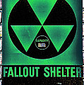 Fallout Shelter Wall 1 by Stephen Stookey