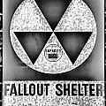 Fallout Shelter Wall 10 by Stephen Stookey