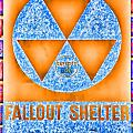 Fallout Shelter Wall 7 by Stephen Stookey