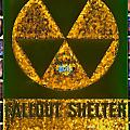 Fallout Shelter Wall 9 by Stephen Stookey