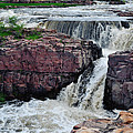 Falls Park II by Kyle Hanson