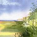 Falmouth View by Joseph Gallant
