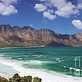 False Bay Drive by Jeremy Hayden