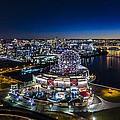 Vancouver Science World by Andrew Campbell