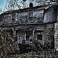 Family Home by Branden Simons