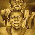 Family by William Larkins