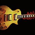 Famous Guitar by Patricia Januszkiewicz