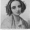 Fanny Caecilie Mendelssohn  Sister by Mary Evans Picture Library